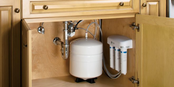 Under Sink Reverse Osmosis Water Filter Reverse Osmosis